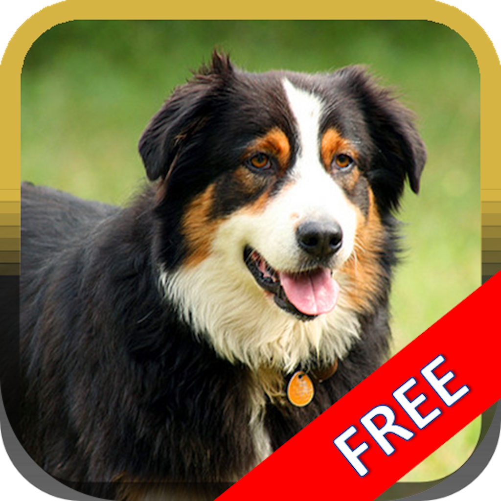 Dogs Puzzle HD..