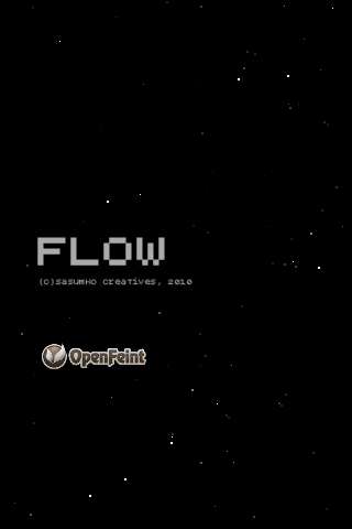 Screenshot F.L.O.W