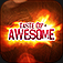 Taste of Awesome official app