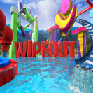 Showdown At the Wipeout Saloon