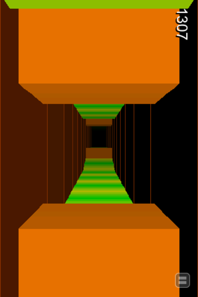 Screenshot 3D SFCave