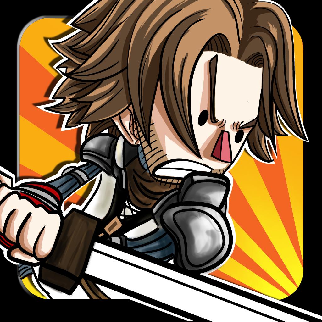 Mission Sword (Premium)